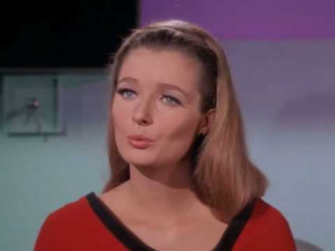Star Trek - Temptations In A Human Body