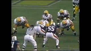 Auburn Tigers at LSU Tigers | College Football | September, 20th 1997