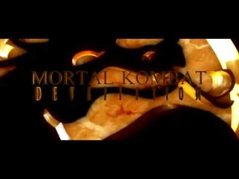 mortal kombat 3 la pelicula