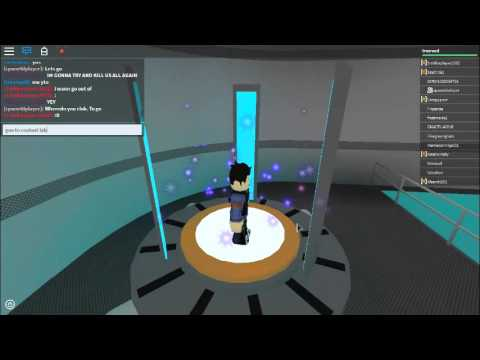 roblox innovation labs part one [core meltdown escape!]