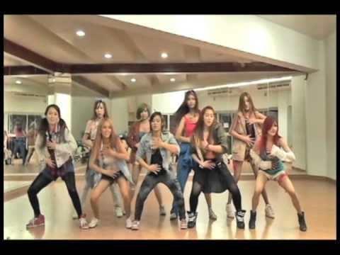 130123 I GOT A BOY - SNSD DANCE TEASER COVER BY 