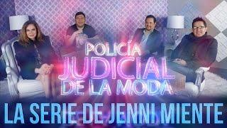 MANAGER DE JENNI RIVERA DICE QUE LA SERIE DE UNIVISIÓN ESTÁ LLENA DE MENTIRAS!- PJDLM
