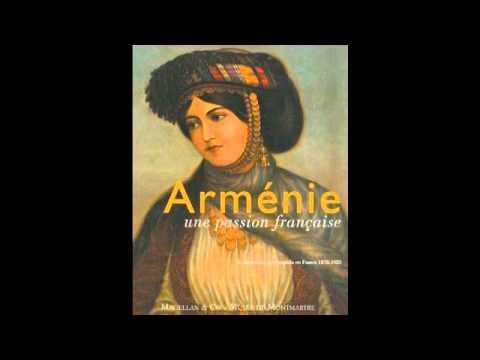 FOI ET TRADITION - Le Haut-Karabagh, jardin des arts arméniens - Claire Mouradian - 19-08-2012