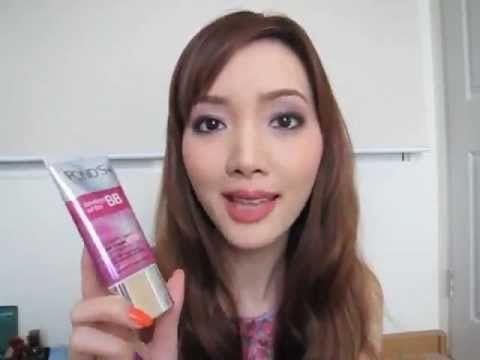 Kirari Review PONDS Flawless White BB cream