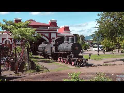 Nicaragua (6/2010) - Granada