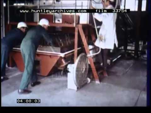 Mining News (Coal), 1980's - Film 33754