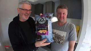 Red Rock Salt & Balsamic Vinegar Chips | Australian Snack Review