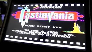 Castlevania - Malvadeza