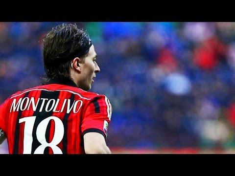 Riccardo Montolivo | Best Skills & Passes | HD 720p