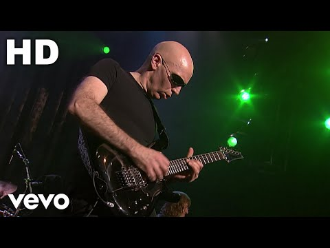 Joe Satriani - Made Of Tears