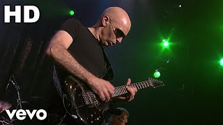 Joe Satriani - Made of Tears (from Satriani LIVE!)