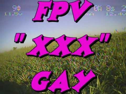 Fpv xxx Gay. video