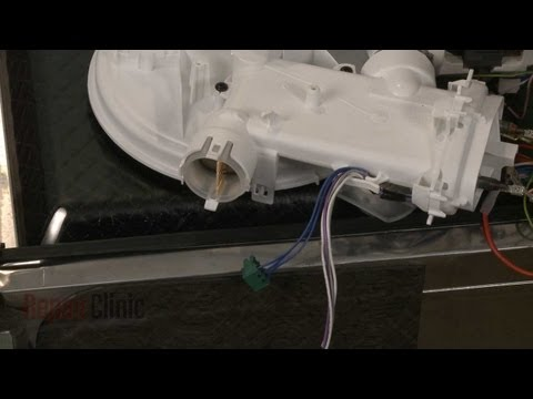 Turbidity Sensor - Bosch Dishwasher