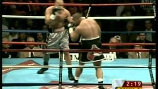 David Tua vs Fres Oquendo 13/04/2002