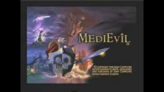 [PSX] MediEvil1 [Rus][Unk/Paradox][Beta][Fixed]