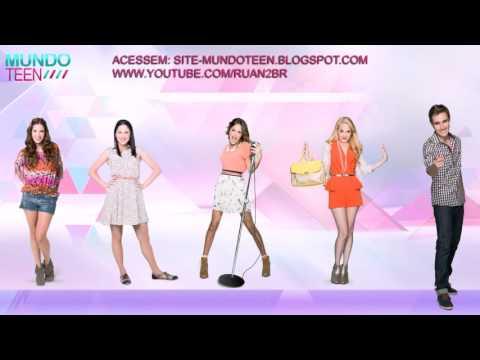 Violetta - Juntos Somos Mas - Versão (Violetta, Ludmila Leon, Francesca, Camila)
