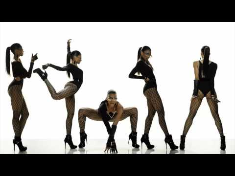 Ciara - Ride It Feat Ludacris [New 2010] Music Videos