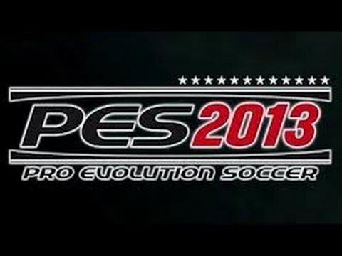 Обзор PES 2013