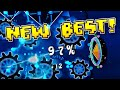 My Worst Fails In Geometry Dash [Part 2]