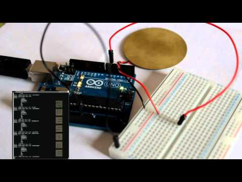 200 Arduino Projects List For Final Year Students