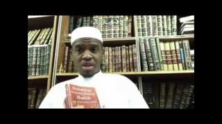 HADITH DISCIPLE BOOK REVIEW (EPISODE # 1 - 10/25/2014)