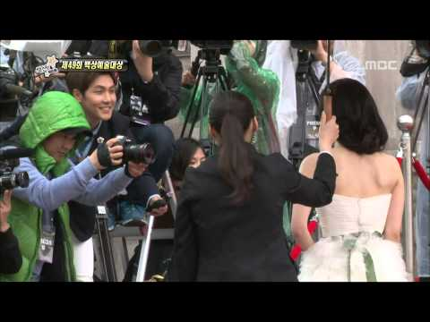 Section TV, PaekSang Arts Awards #04, 백상예술대상 20130512