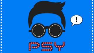 download lagu Psy  - Gentleman Remixes Party 1 Hours gratis