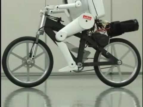 Murata Boy - Sexy Robots Videos video
