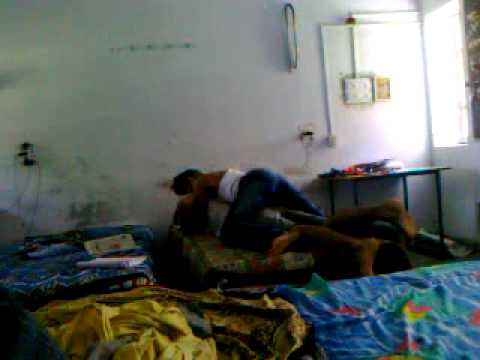 Mnnit Kand 2010 Tagore Hostel video