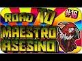 Colateral con la Escopeta!! - Road to Maestro Asesino - Episodio 16 - Black Ops 2