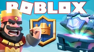 CLASH ROYALE TYCOON | Roblox