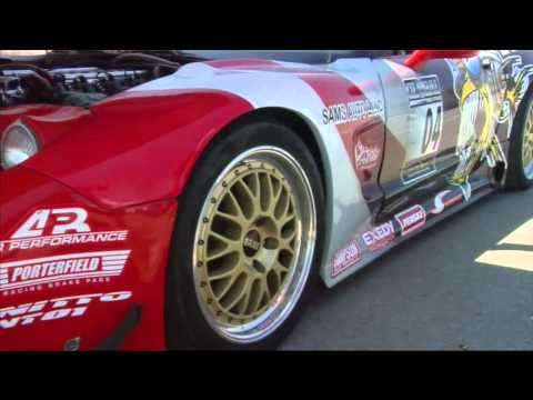 GTA 1 Buttonwillow 2012 Jacob Tanaka Interview