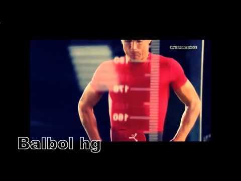 Vertical Jump - Cristiano ronaldo