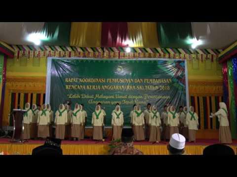 Hymne Madrasah MAN 1 Subulussalam
