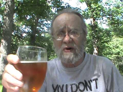Samuel Adams Belgian Session Keith's Beer Reviews # 568