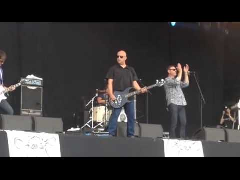 Inspiral Carpets - Let You Down (feat John Cooper Clarke) video
