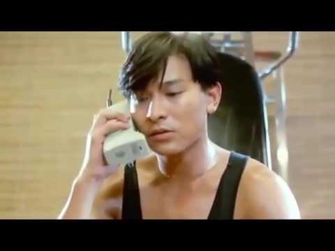 Phim Hành Động Võ Thuật - Viên Ngọc Thần Kỳ - Lưu Đức Hoa thuyết minh