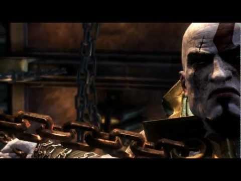 Brf - God Of War : Ascension (part 1) video
