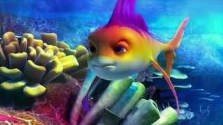 REEF 2: HIGHTIDE - Official Trailer