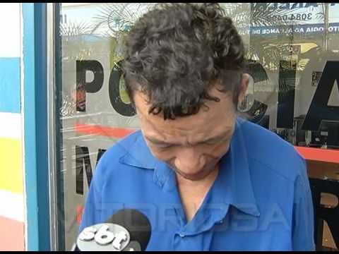 Mulher acusa homem de agredi-la no Terminal Central