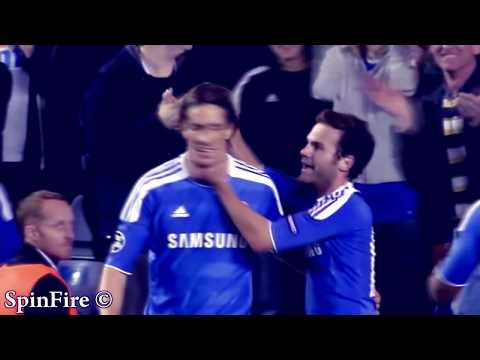 Fernando Torres 'El Niño' 2011/12 - Never Give Up - ║HD║