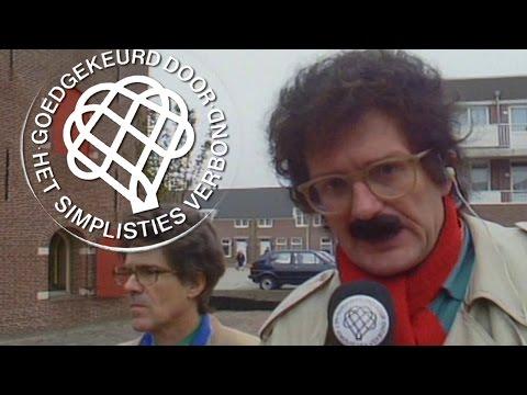 Keek op de Week 4, 23-10-1988 - Van Kooten en De Bie