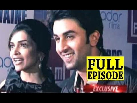 Ranbir takes Deepika &amp; Ayan on a Manali tour, Amrita Rao gives hair &amp; make up tips, &amp; more news