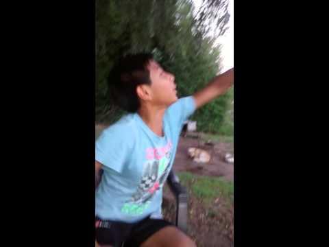 Vídeos graciosos de rodrigo