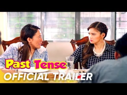Watch Past Tense (2014) Online Free Putlocker