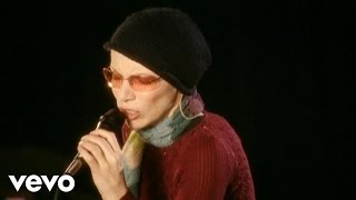 Annie Lennox - A Thousand Beautiful Things (Official Video)