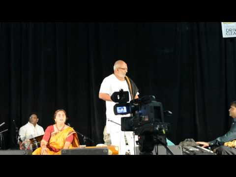 Atul Purohit Garba Toronto,oct 18,2013 video