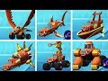 Blaze And The Monster Blaze Obstacle Course All Transformers Monster Nick Jr Kids Game Video mp3