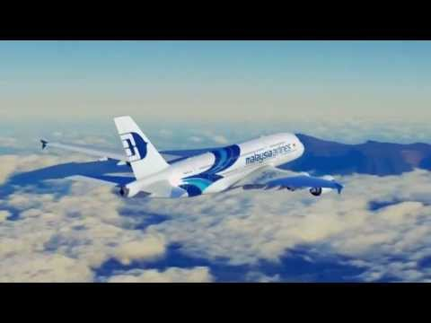 Malaysia Airlines, History and the Team - Unravel Travel TV