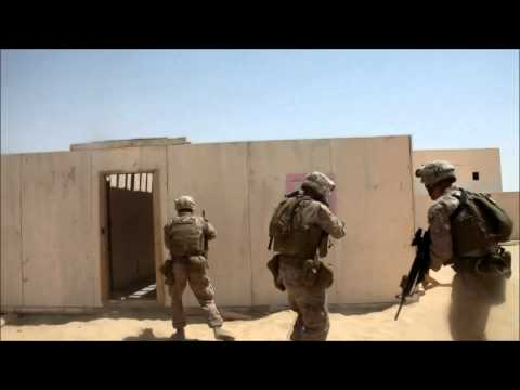 USMC Military Operations on Urban Terrain